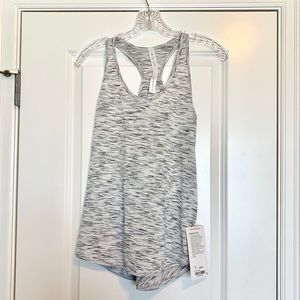 Lululemon Essential Tank workout tank